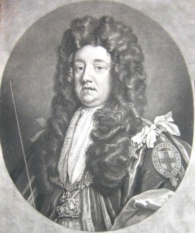 Earl of Godolphin